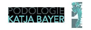 Podologie Katja Bayer logo
